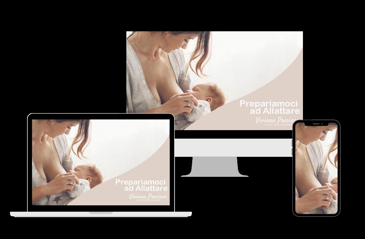 corso online allattamento al seno_ostetricaviviana